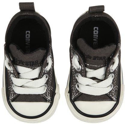 Baby Chucks | Converse Infant Chuck Taylor Street Ox - Free Shipping