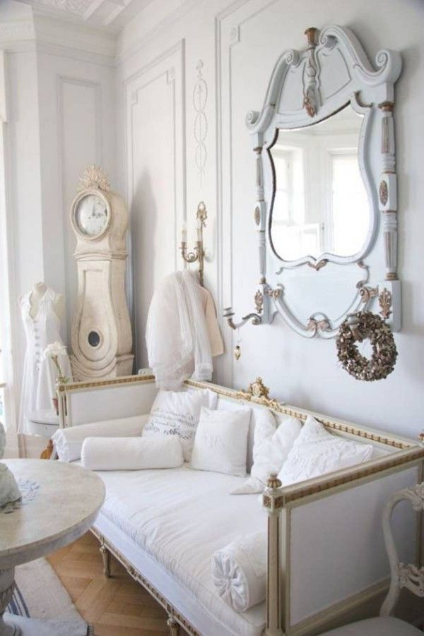 36 Best Images About Living Rooms On Pinterest Shabby Chic Futon Sofa And Wicker Furniture