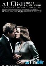 Müttefik 2016 Türkçe Dublaj ve Altyazılı 720p izlemek için tıkla:  http://www.filmbilir.net/muttefik-2016-turkce-dublaj-ve-altyazili-720p-izle.html   Vizyon Tarihi: 2016 Ülke: ABD İkinci Dünya Savaşı sırasında kendi ülkeleri hesabına tetikçilik yapan Amerikalı Max Vatan (Brad Pitt) ile Fransız Marianne Beausejour'un (Marion Cotillard) 1942'deki bir görevleri sırasında yolları kesişir. İkisi de Casablanca'daki Nazi Alman elçiyi öldürmek üzere görevlendirilmiştir.