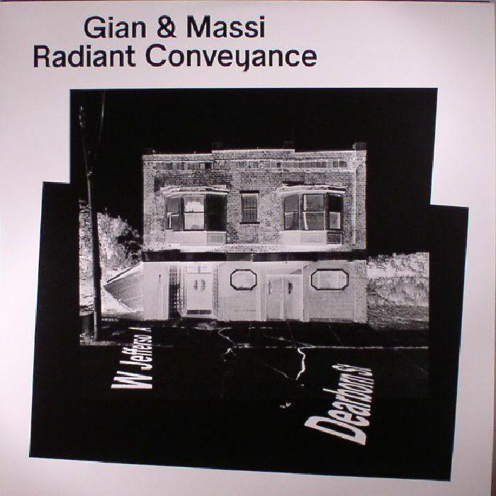 Gian | Massi - Radiant Conveyance (Lackrec) #music #vinyl #musiconvinyl #soundshelter #recordstore #vinylrecords #dj #Techno