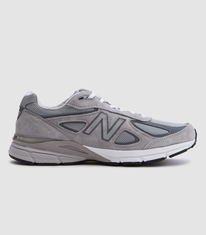 New Balance / 990V4 Running Sneaker in Cool Grey | Trending ...