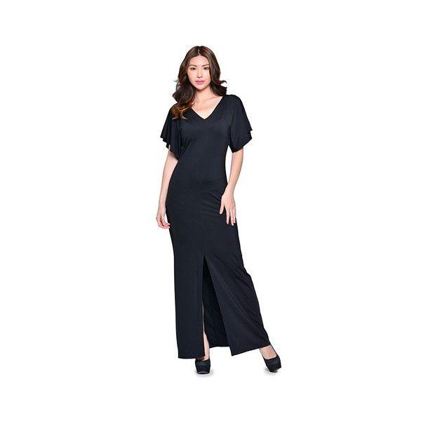 Mishka Maxi Dress - All My DIBS - 1