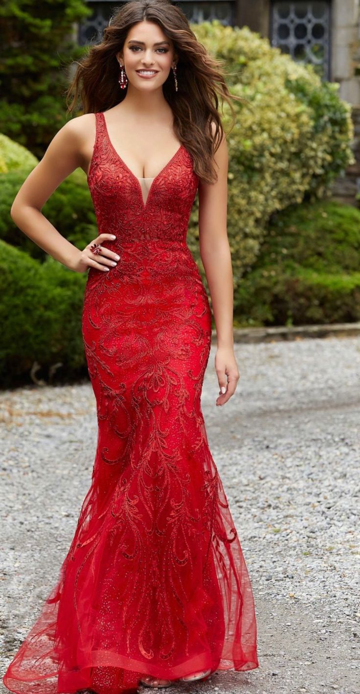 Pin by TLC Bridal Boutique on Prom 2020 | Long style, Prom ...