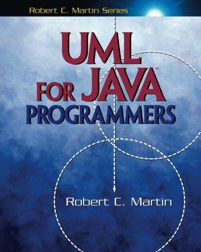 UML for Java¿ Programmers