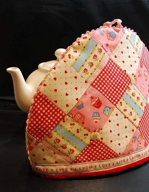 #Tea Cosy Product