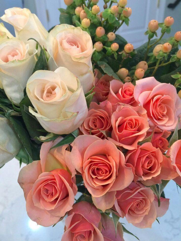 фото цветы для подружки