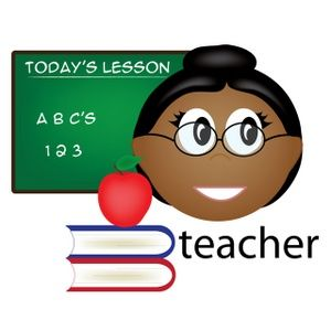 """HOW DO YOU KNOW YOU'RE A TEACHER? by Jeff Foxworty  # You get a secret thrill out of laminating things.  # You can hear 25 voices behind you and know exactly which one belongs to the child out of line.  # You walk into a store and hear the words, """"It's Ms./Mr. ____________ and know you have been spotted.  # You have 25 people who  accidentally call you Mom/Dad at one time or another.  # You can eat a multi-course meal in under 25 minutes.  # You've trained yourself to go to the bathroom at…"""