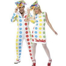 Famous Couples Costumes, Halloween Fancy Dress Costumes, Accessories