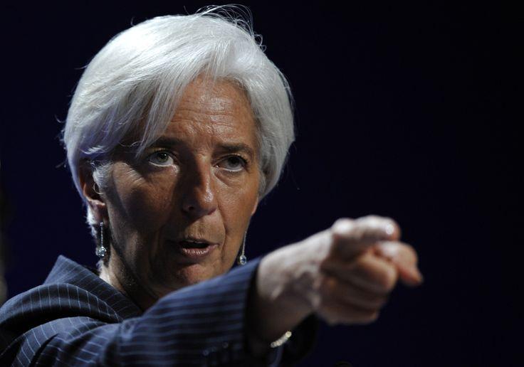 Caso Christine Lagarde: corrupción de la política, FMI y Banco Mundial, Tribunal de Justicia de la República de Francia, Adidas
