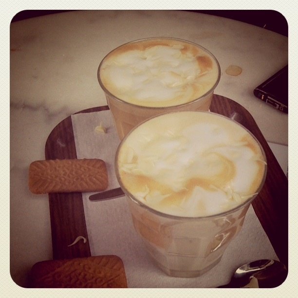 Caffenation Coffee