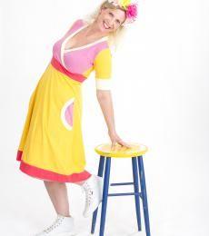 Se min kjole Dresses made to amuse