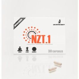 Checkout NZT.1 by Paneuromix, sophisticated nootropical formula for a full mental upgrade! NZT.1 Nootropic #Paneuromix