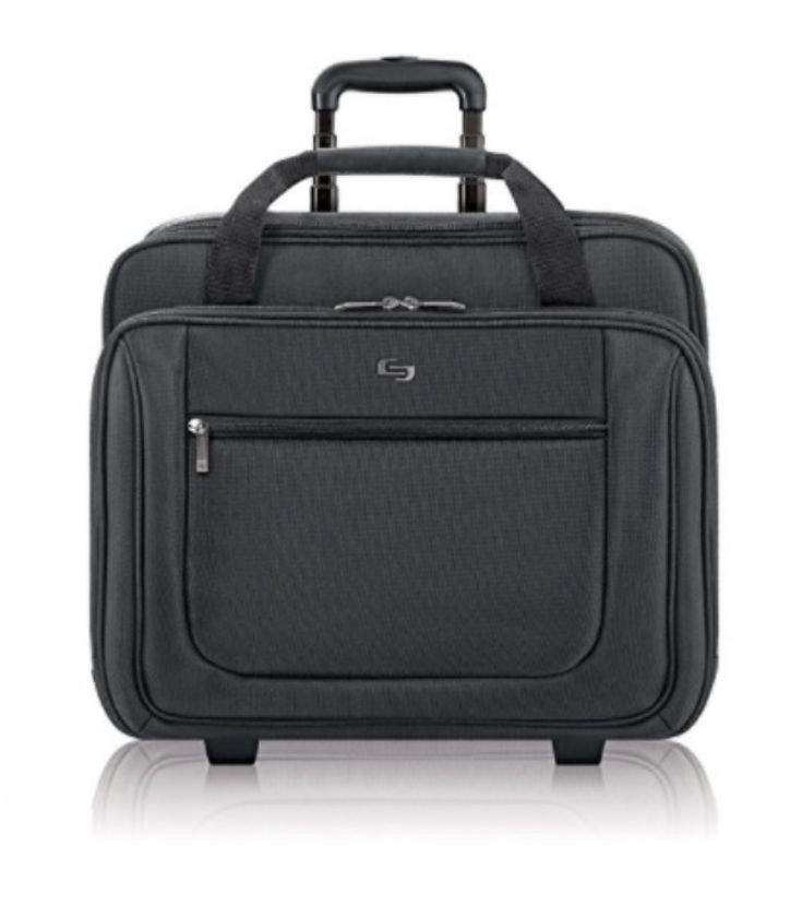 The 8 Best Rolling Laptop Bags Of 2021 Rolling Laptop Case Rolling Laptop Bag Rolling Computer Bag