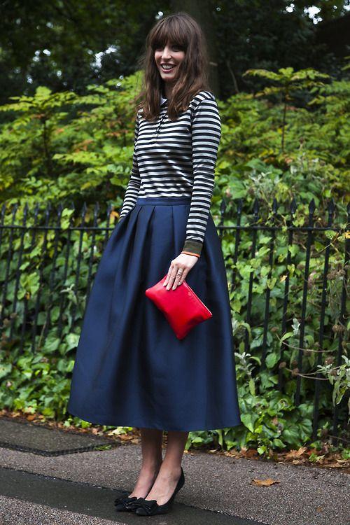 17 Best images about Full midi skirts on Pinterest | Full midi ...