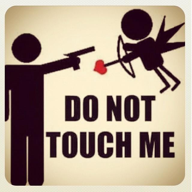 Real love hurts via @ajjoshi