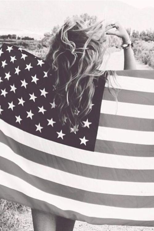 americana love.