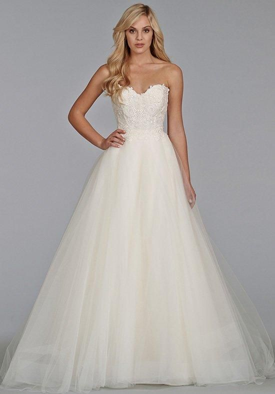 Tara Keely 2401 Wedding Dress - The Knot