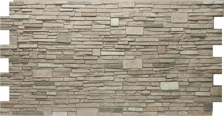 Virginia Stacked Stone Dp2465 Faux Stone Panels Stacked Stone Stone Panels