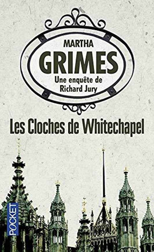 Amazon Fr Martha Grimes Poche Livres Livres Policiers