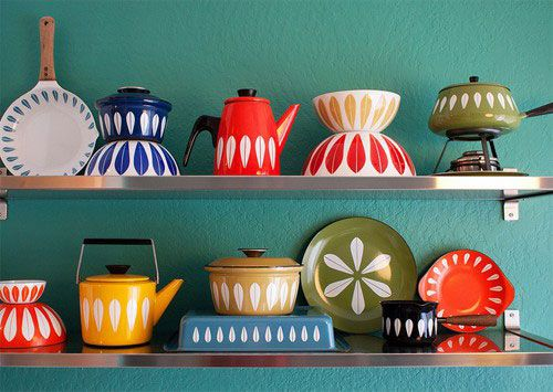 2cat http://www.babble.com/home/mid-century-cookware-collections-of-catherine-holm/