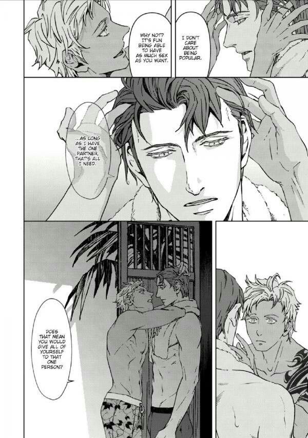 Shangri La No Tori Zariya Sketches Anime Chapter