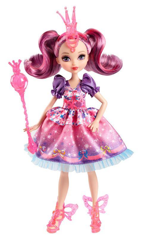 Barbie and The Secret Door Princess Malucia Doll
