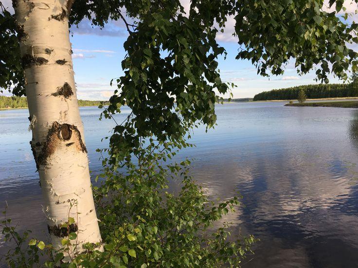 Askonranta, Sysmä, Finland
