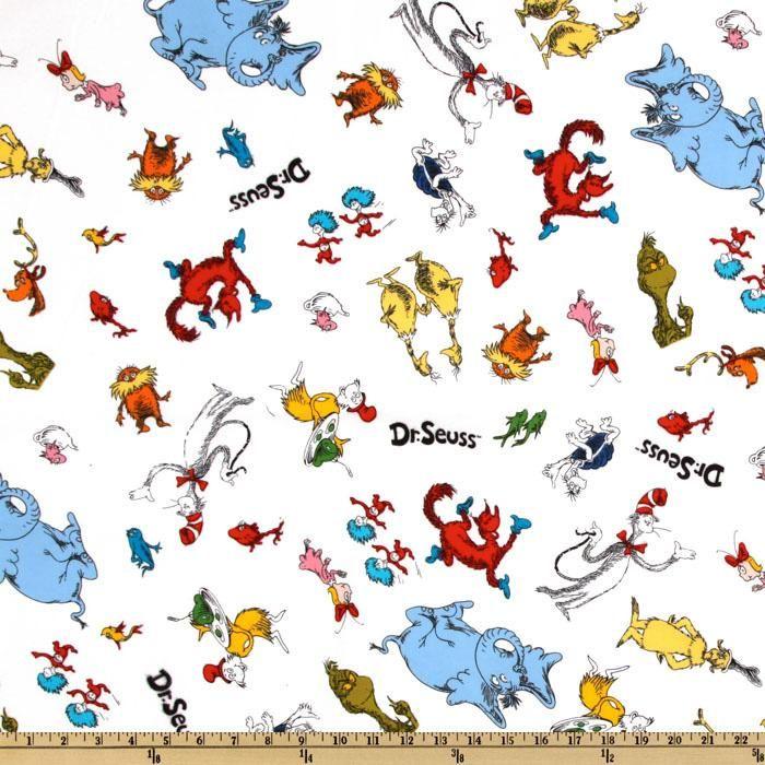 Berühmt Dr. Seuss Farben Buch Fotos - Druckbare Malvorlagen ...