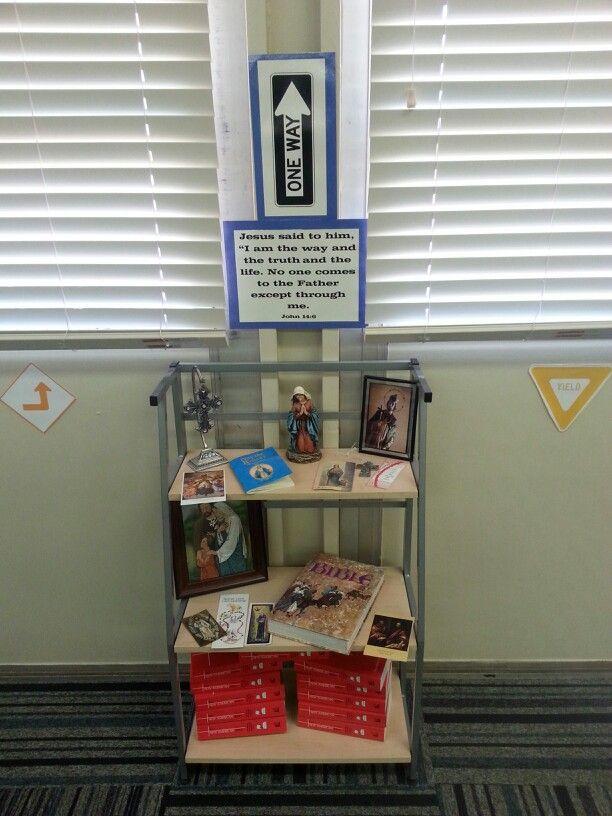 Classroom Prayer Ideas ~ Best images about prayer corners on pinterest