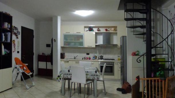 Affitto appartamento di recente costruzione a Pisa, zona Ghezzano. Per info e appuntamenti Diego 050/771080 - 348/3259137