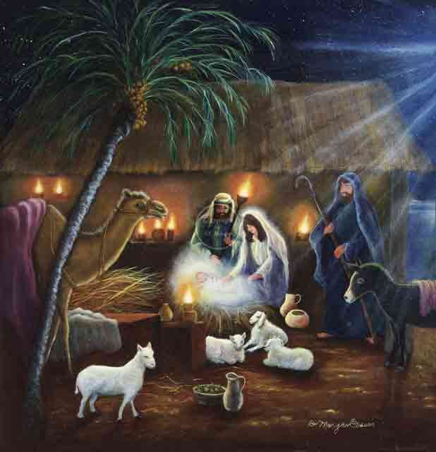 169 best Christmas & Baby Jesus images on Pinterest | Christmas ...