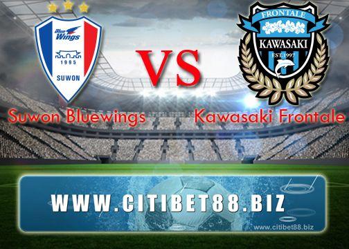 Prediksi Suwon Bluewings vs Kawasaki Frontale 25 April 2017