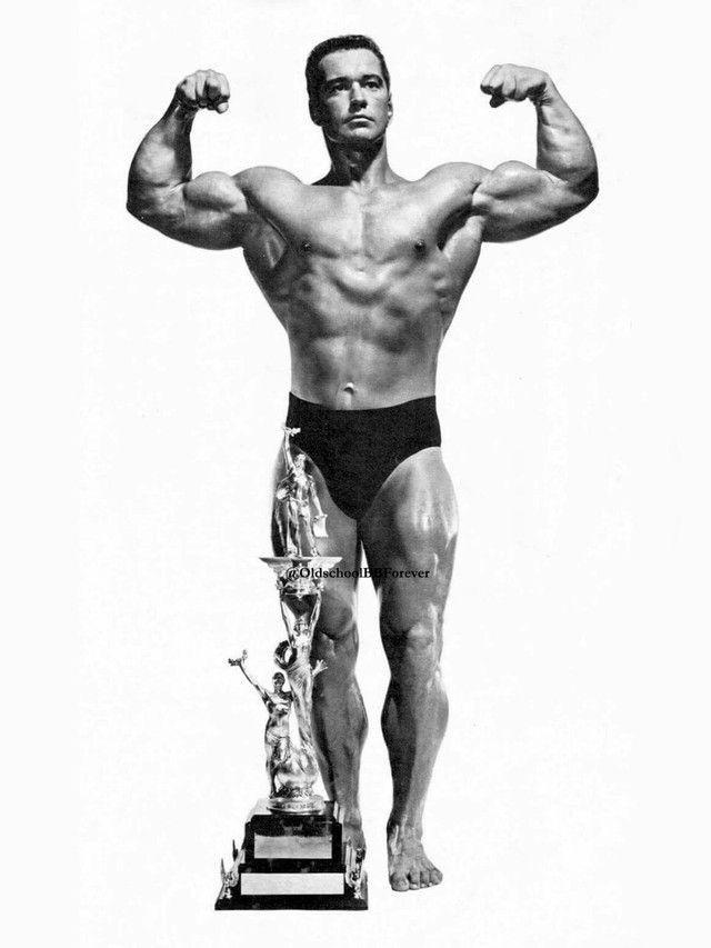 Chester Yorton | Golden Era Bodybuilding | Pinterest | Chester