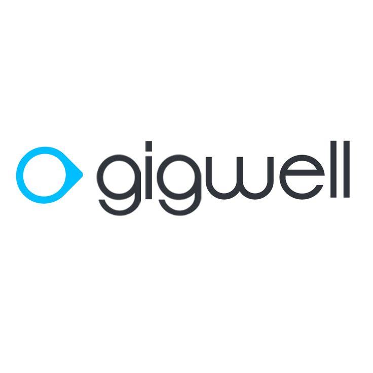 Resultado de imagen de gigwell logo