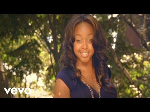 Chrisette Michele - Best Of Me - YouTube