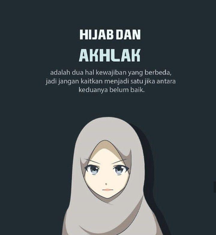 Sehingga Kita Selalu Berusaha Menjadi Muslimah Yang Lebih Baik