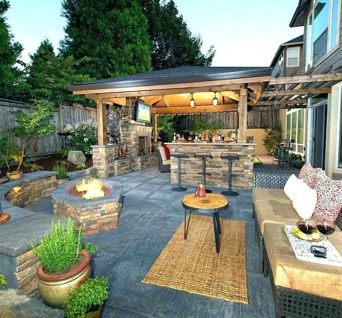Large Patio Ideas Ideas For Large Patio Areas Patio Area Ideas