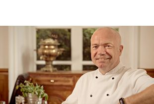 Meet Our Chefs - a series of blogs about our fantastic New Forest chefs
