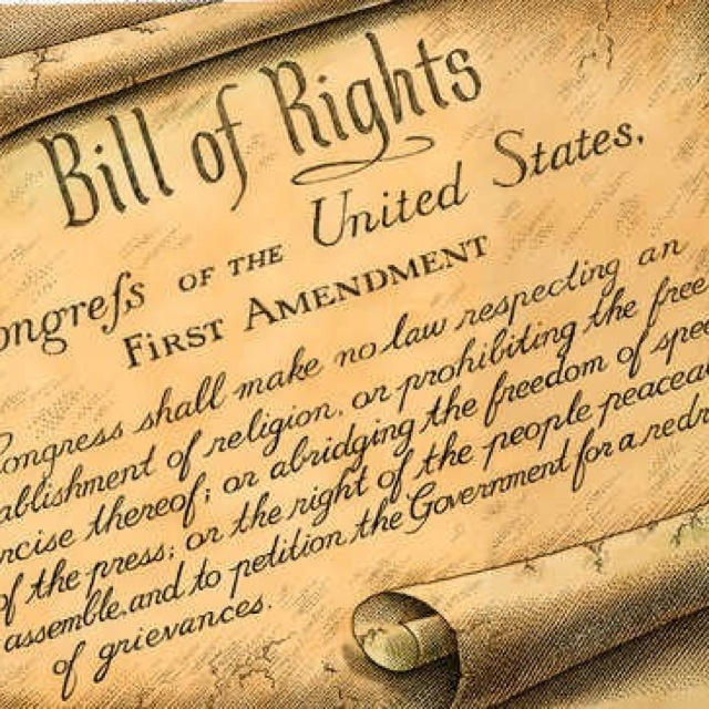 Best Bill Of Rights Images On   Bill Of Rights