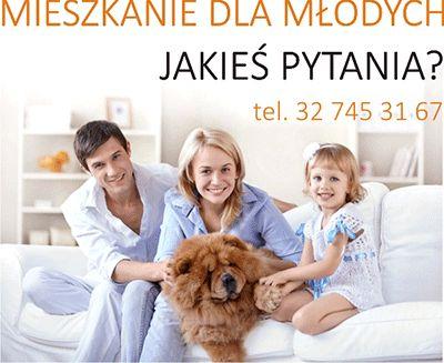 Banner Mieszkanie dla Młodych