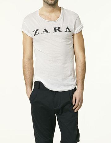 Zara Men's Clothes