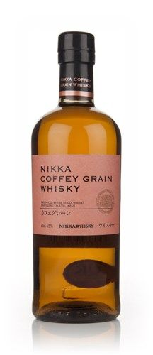Nikka Coffey Grain Whisky (70cl)    - Master of Malt