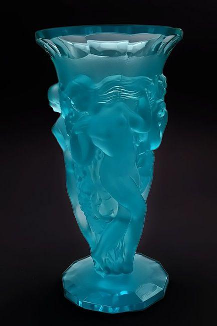 428 Besten Art Glass Vessels Vases Bowls Pitchers