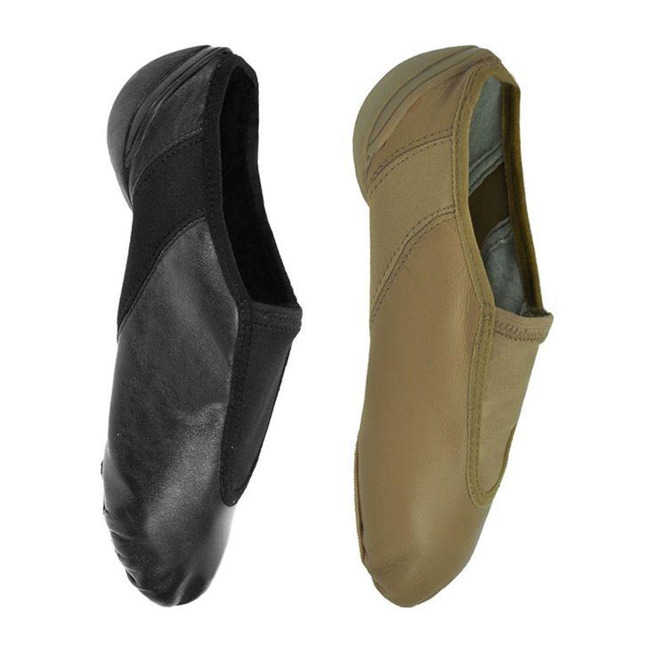 Starlite Básica Negro Jazz Zapatos 8 L RvZEapCQOa