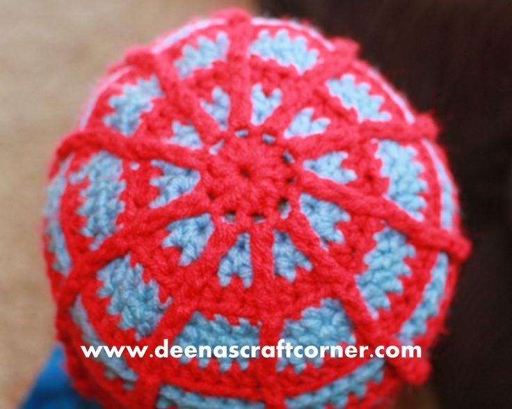 Mejores 162 imágenes de crochet Characters hats en Pinterest ...