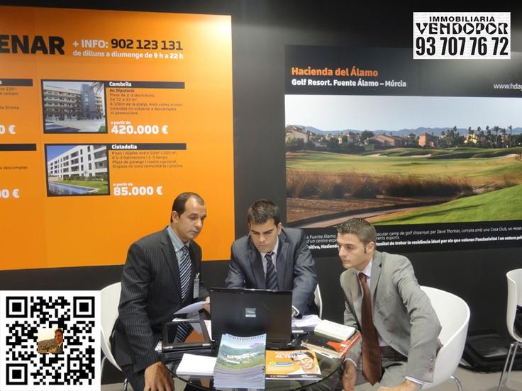 11 best images about vendopor inmobiliaria on pinterest - Agente inmobiliario barcelona ...