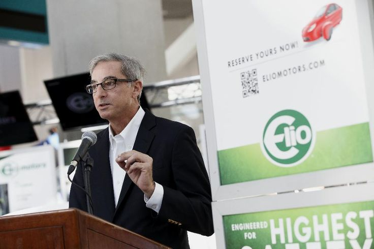 How OTC Markets Is Transforming Its Image And Attracting Entrepreneurs Like Paul Elio