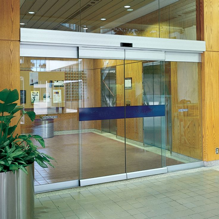 Automatic Sliding Glass Doors: Best 25+ Sliding Glass Doors Ideas On Pinterest
