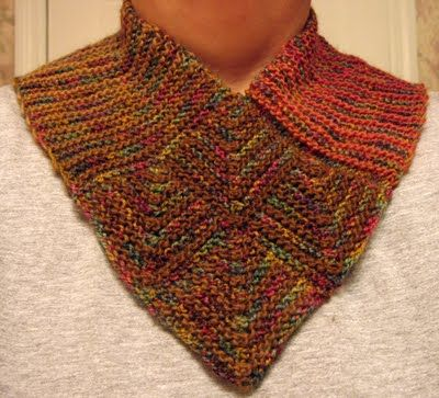 Modular Knitting Patterns Free : Fibermania: free knitting patterns Domino knitting Pinterest Knitting p...