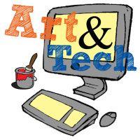 Art & Technology | Art Class With LMJ